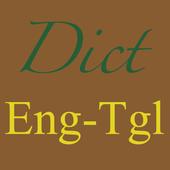 English Tagalog Dictionary icon