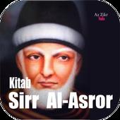 Kitab Sirr Al Asror icon
