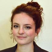 Lea Chartier CV icon
