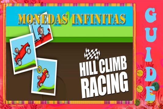 Unique Guide Hill Climb Racing apk screenshot