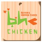 BHC 치킨 잠실본점(잠실본동 치킨) icon