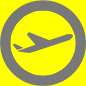 ZF Cheap Flights icon