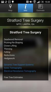 Stratford Tree Surgery apk screenshot