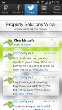 Property Solutions Wirral apk screenshot