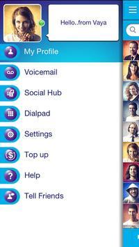 Cheapest International Calls apk screenshot