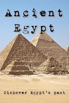 Pocket History Ancient Egypt apk screenshot