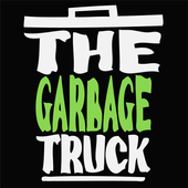 Garbage Truck Food Truck icon