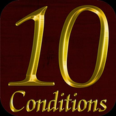 The 10 Conditions of Bai'at icon
