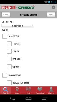 Property Finder apk screenshot