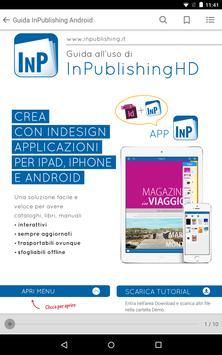 InPublishingHD apk screenshot