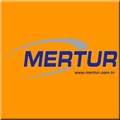 Mertur Vehicle Tracking System icon