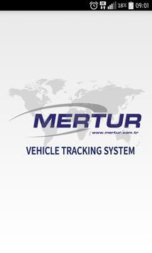 Mertur Vehicle Tracking System poster