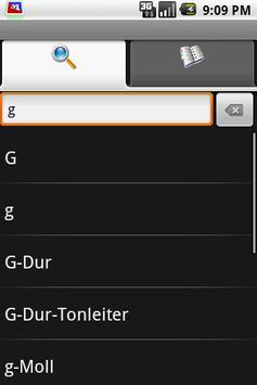 Modict Free apk screenshot