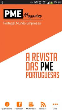 PME Magazine poster