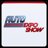 AutoEsporte ExpoShow 2014 icon