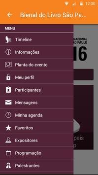 Bienal do Livro São Paulo apk screenshot