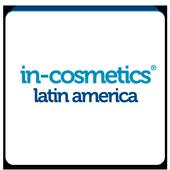 in-cosmetics Latin America icon