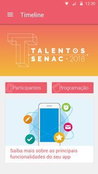 Evento SENAC RJ (Unreleased) poster