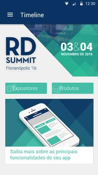 RD Summit poster