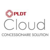 PLDT Concessionaire Solution icon