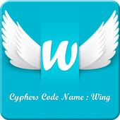 Wing 어플 icon