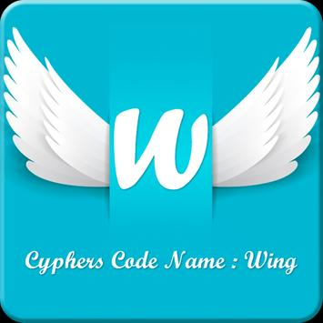 Wing 어플 apk screenshot