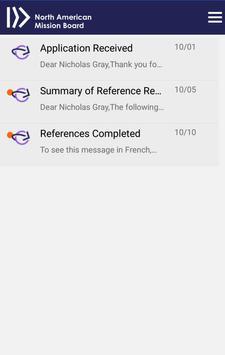 NAMB Mobile - Send Mobile apk screenshot