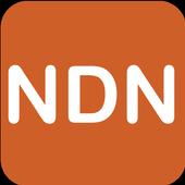 NDN Forwarding Daemon (NFD) icon