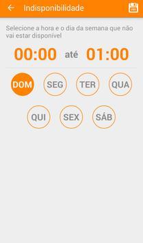 Chat Rede Natura apk screenshot