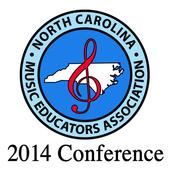 NCMEA Conference 2014 icon