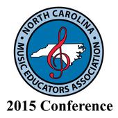 NCMEA Conference 2015 icon