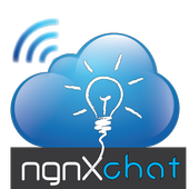 NGNXChat icon