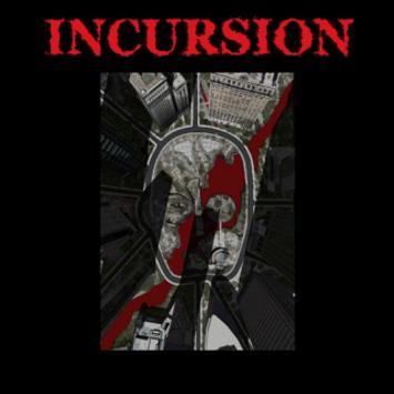 Incursion01 poster