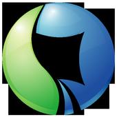 省钱通网络电话平板专用 icon