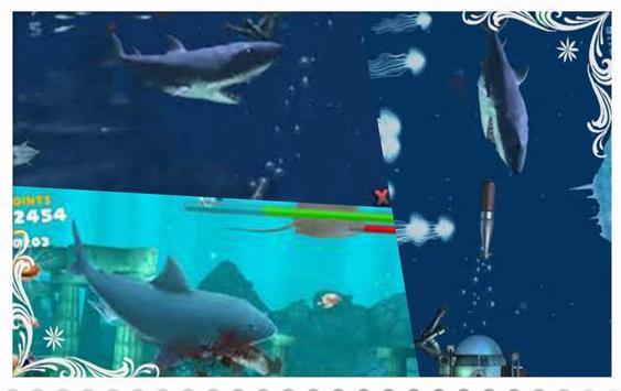 Hottest Hungry Guide 4 Shark apk screenshot