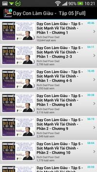 Day Con Lam Giau Sach Noi apk screenshot