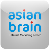 Asian Brain icon