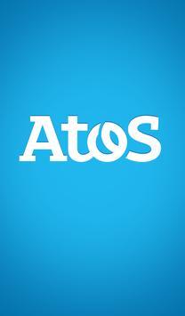 Atos Field Survey App poster