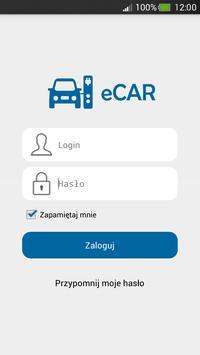 eCAR poster
