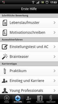 squeaker.net apk screenshot