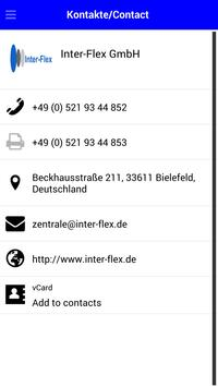 Inter - Flex apk screenshot