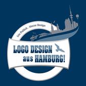 LOGO DESIGN AUS HAMBURG icon