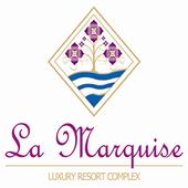 La Marquise luxury resort icon