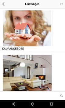 Immobilien Heyen apk screenshot