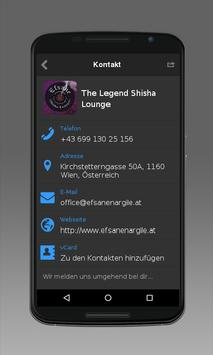 Efsane Lounge apk screenshot