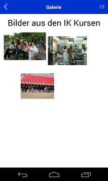 IGL-Seminare apk screenshot