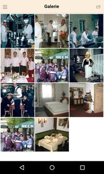 Hotel-Restaurant Wiendl apk screenshot