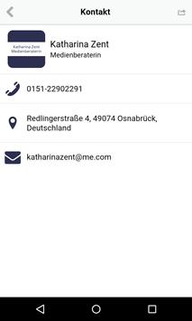 Katharina Zent Medienberaterin apk screenshot
