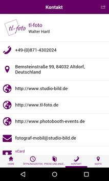 tl-foto apk screenshot