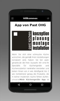 Past OHG poster
